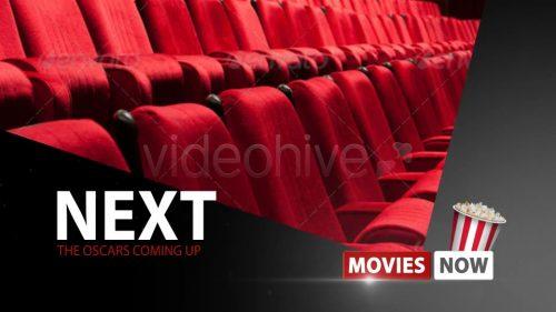 اسلاید نمایشی تلویزیونی-خبری