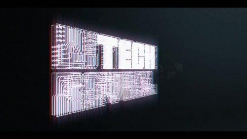آگهی تبلیغاتی رونمایی تکنولوژی و سخت افزار