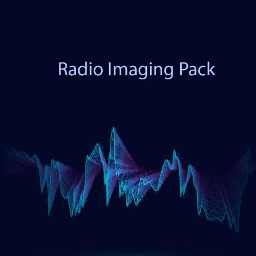 فایل صوتی Radio Imaging Pack