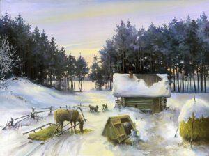 نقاشی وینترفل