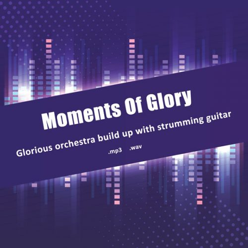 فایل صوتی Moments Of Glory