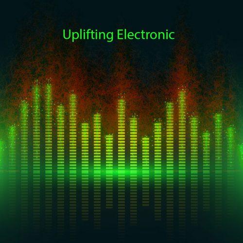 فایل صوتی Uplifting Electronic