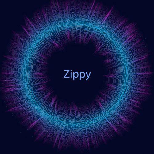 فایل صوتی Zippy
